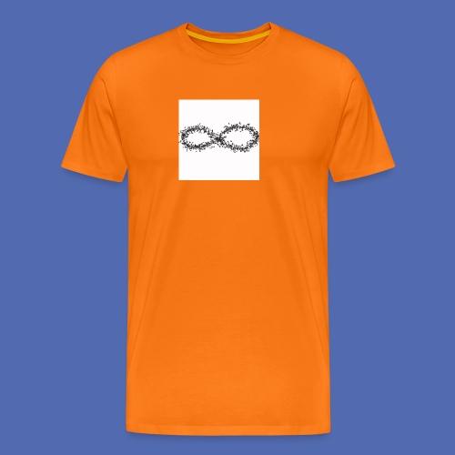 werf-jpg - Maglietta Premium da uomo