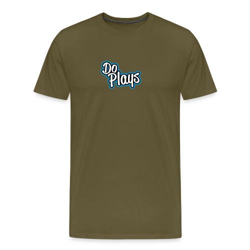 Gymtas | Doplays - Mannen Premium T-shirt