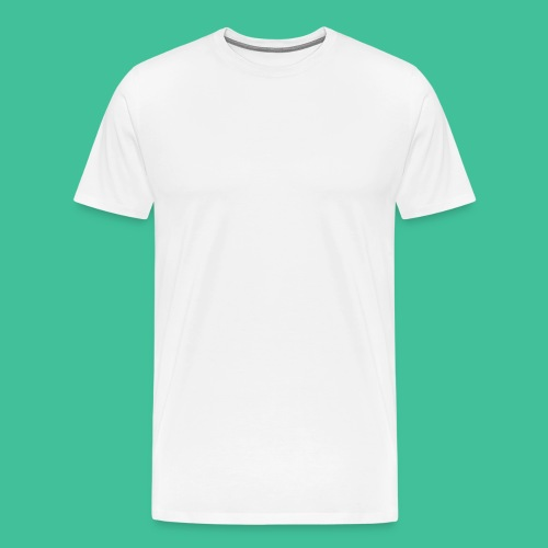 Velo Icon - Charcoal Clr - Men's Premium T-Shirt