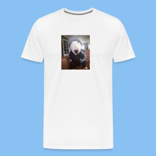 Fosterrier - Camiseta premium hombre