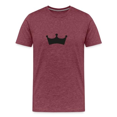 JewelFC Kroon - Mannen Premium T-shirt