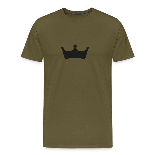 JewelFC Kroon - Mannen Premium T-shirt