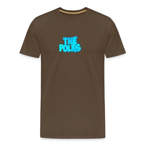 THEPolks - Camiseta premium hombre