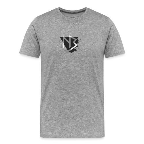 T-shirt NiKyBoX - Maglietta Premium da uomo