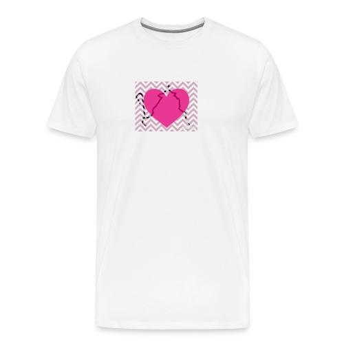 Divina pastora - Camiseta premium hombre