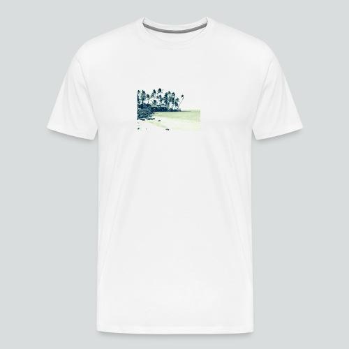 ISLAND STYLE 01-02-jpg - Maglietta Premium da uomo