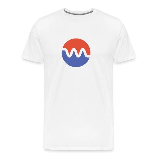 icon_sm - Männer Premium T-Shirt