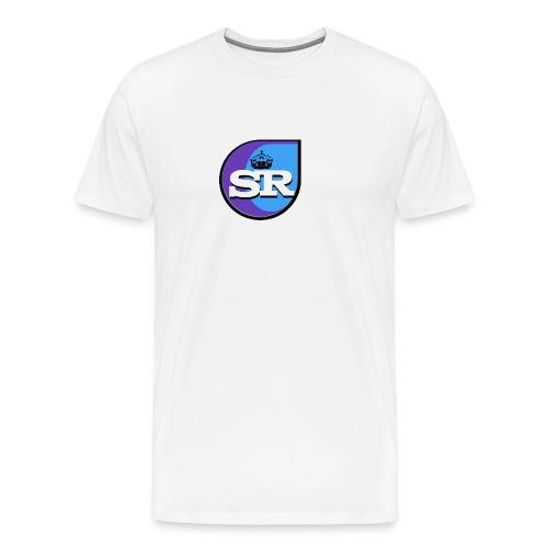 RAZZER FAMILY SR Jr - Men's Premium T-Shirt