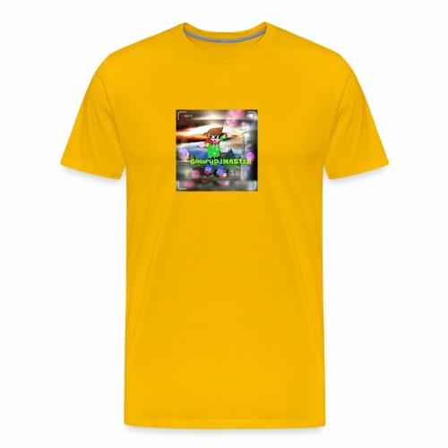 Il mio personaggio - Maglietta Premium da uomo
