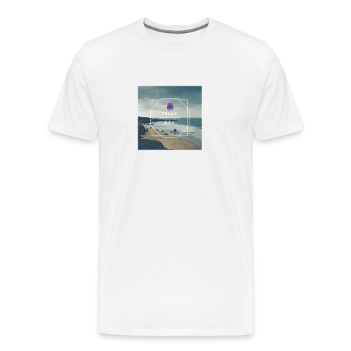 Indistinct Album Merchandise - Men's Premium T-Shirt
