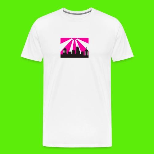 sun swag - Maglietta Premium da uomo