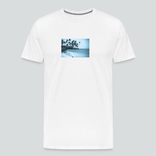 ISLAND STYLE 01-03-jpg - Maglietta Premium da uomo