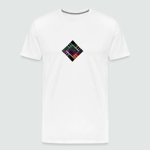 Logo SkyDesign n°2 - T-shirt Premium Homme