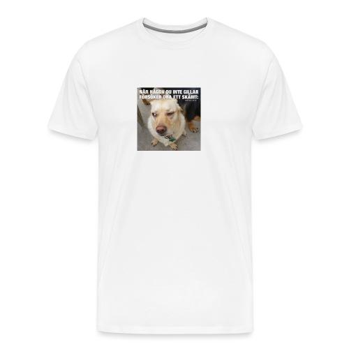 lolkanaken - Premium-T-shirt herr