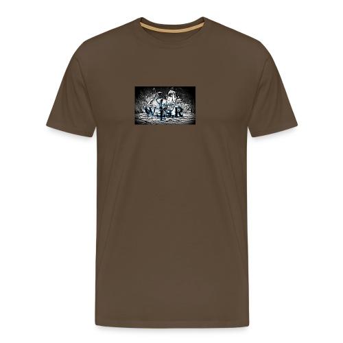 Naisten T-Paita - Miesten premium t-paita