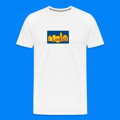 skyline16sego-jpg - Maglietta Premium da uomo