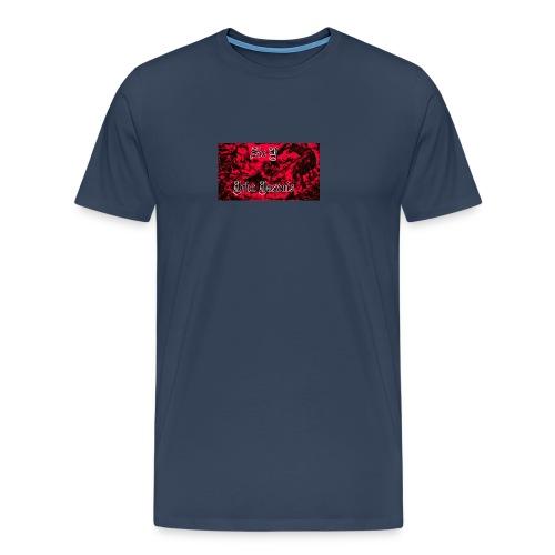 Six P & John Insanis termosmuki - Miesten premium t-paita