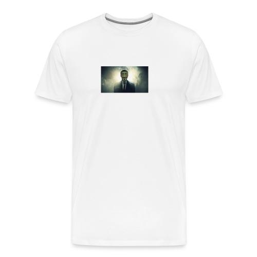 anonymous-isis-bitcoin-opisis-jpg - Koszulka męska Premium