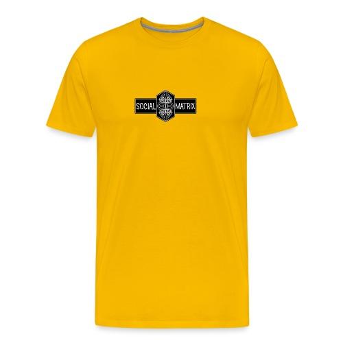 HET ORIGINEEL - Mannen Premium T-shirt