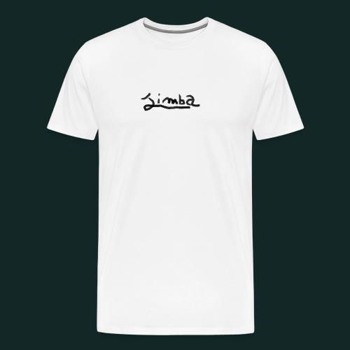 LOGO1-png - Maglietta Premium da uomo