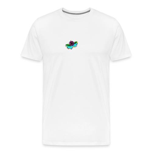 camista-png - Camiseta premium hombre