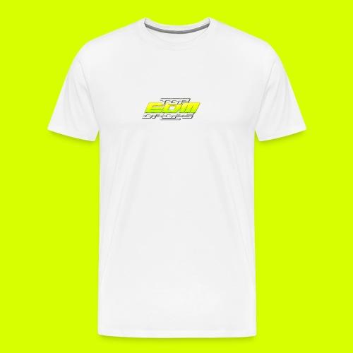 Teddy Bear TopEDMDrops (The perfect gift!) - Men's Premium T-Shirt