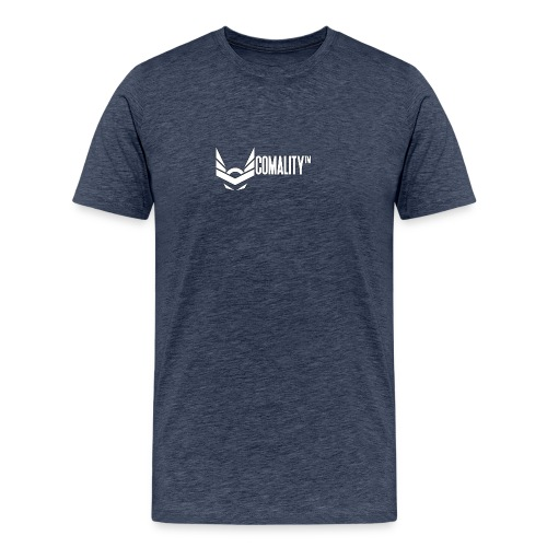 PILLOW | Comality - Mannen Premium T-shirt