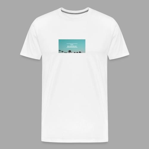 The Beholders mok - Mannen Premium T-shirt