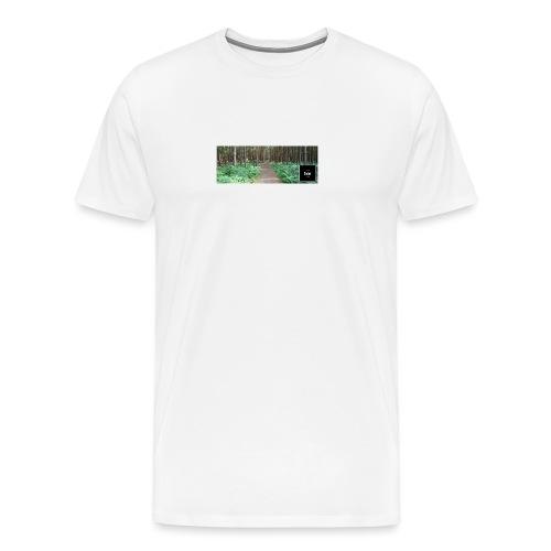 The Path - Men's Premium T-Shirt