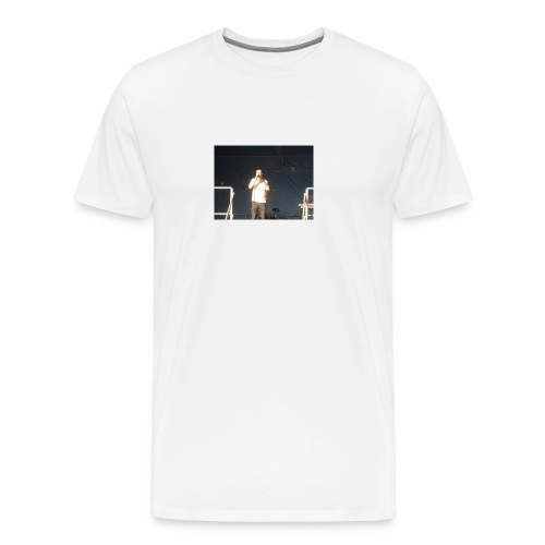 Sébastien Ercker - T-shirt Premium Homme