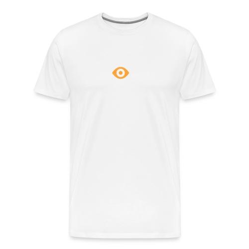 EYEmaginary Cap - Mannen Premium T-shirt