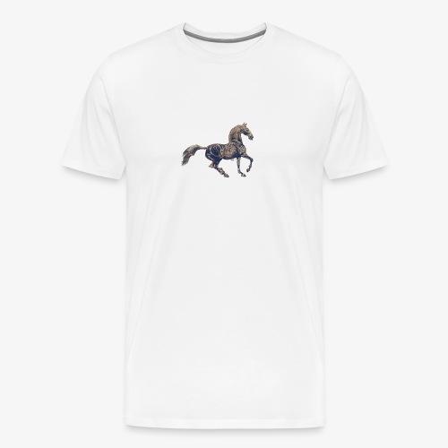 Lusitano - T-shirt Premium Homme