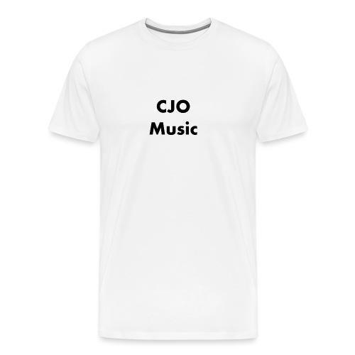 t shirt - Premium-T-shirt herr
