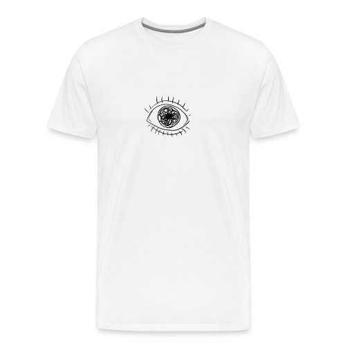 EYE! - Men's Premium T-Shirt