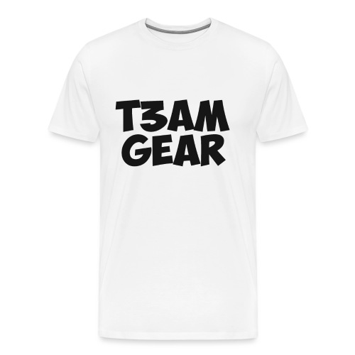 T3am GEAR style - T-shirt Premium Homme