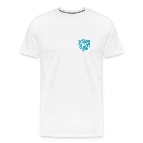 Beonpush - Männer Premium T-Shirt