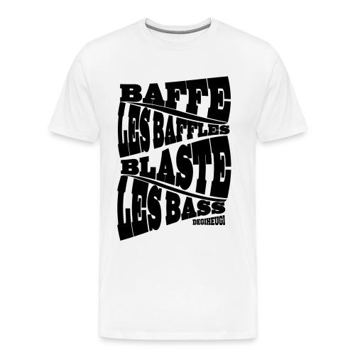 endless_smile_logo-vecto- - T-shirt Premium Homme