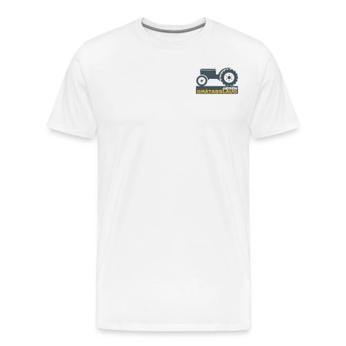 Uten navn png - Premium T-skjorte for menn
