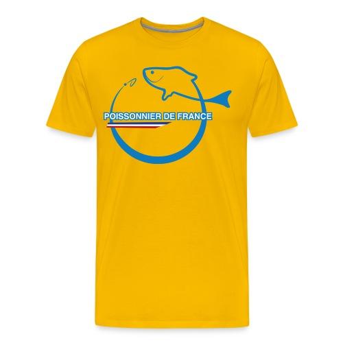 pdf TRANS - T-shirt Premium Homme