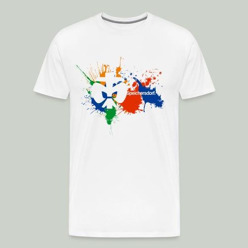 rs-pfs4+ - Männer Premium T-Shirt