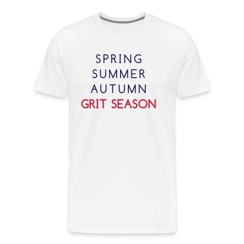 4 Seasons - Men's Premium T-Shirt