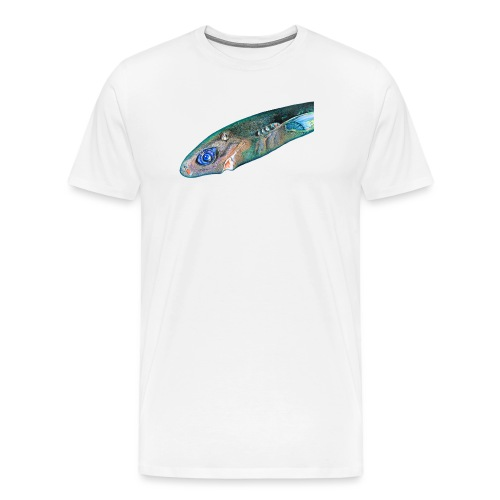 Pygmy Shark - Men's Premium T-Shirt