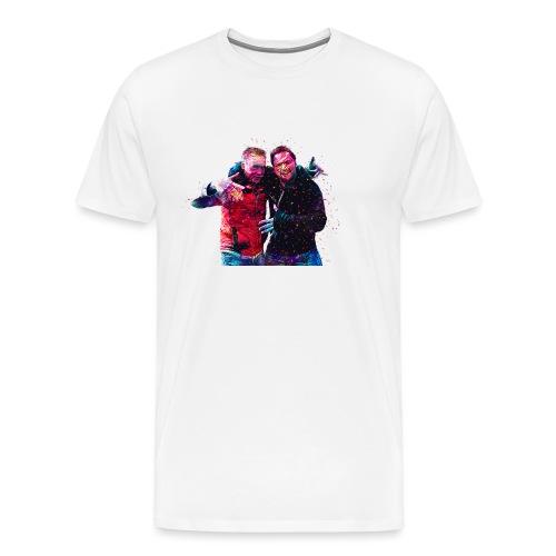 friends - Männer Premium T-Shirt