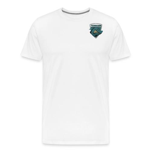 Basic Fusion T-Shirt - Men's Premium T-Shirt