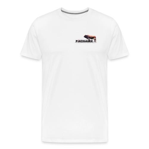 Verbandslogo - Männer Premium T-Shirt