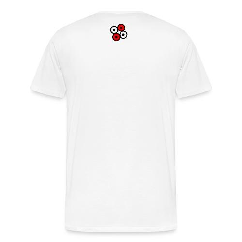 DroneGamesAustria - Männer Premium T-Shirt