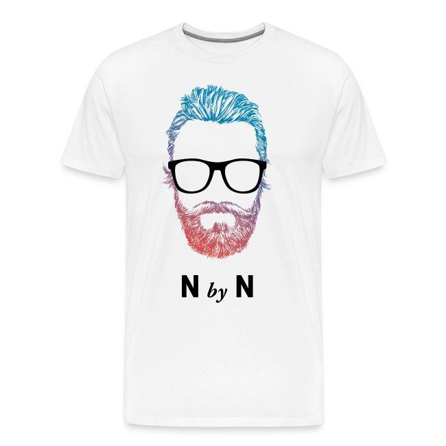 """nerdy beards neon """"frank"""""""
