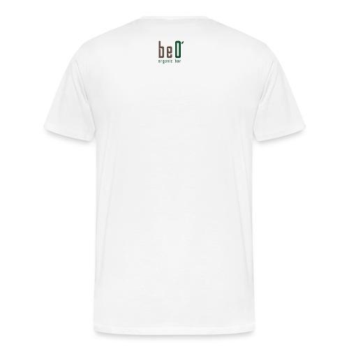 be0 tshirt - Maglietta Premium da uomo