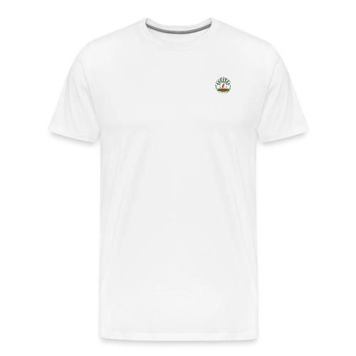 Seal Madagaskar - Männer Premium T-Shirt