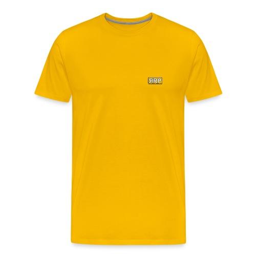 RRP Box Logo - Men's Premium T-Shirt